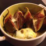 Pieczone figi